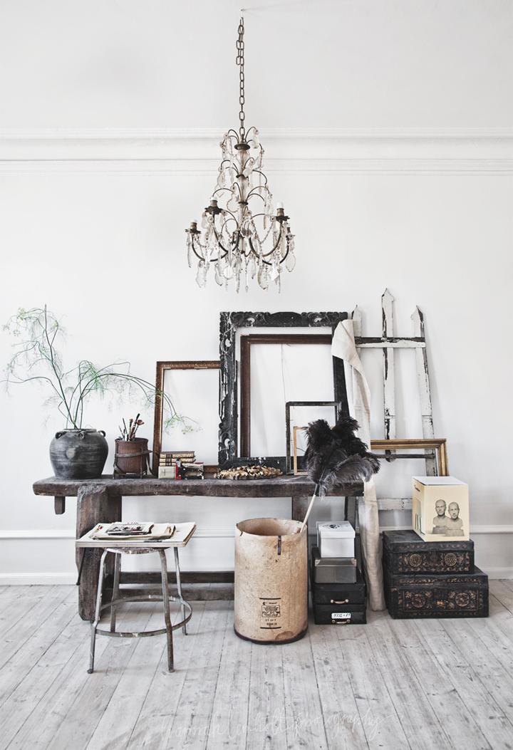 Hannah Lemholt Photography Interior Design