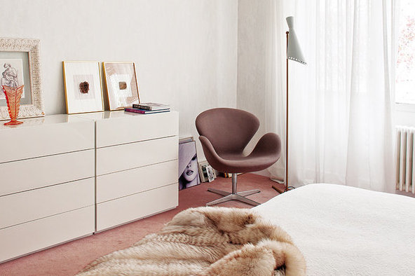 Miriam Alia Living Pink Home Bedroom