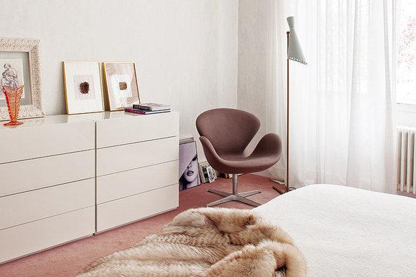 Miriam Alia Living Pink Home Bedroom