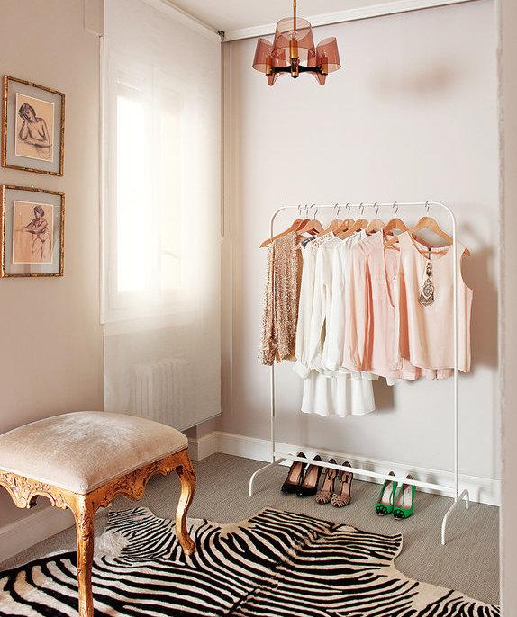 Miriam Alia Living Pink Home Dressing