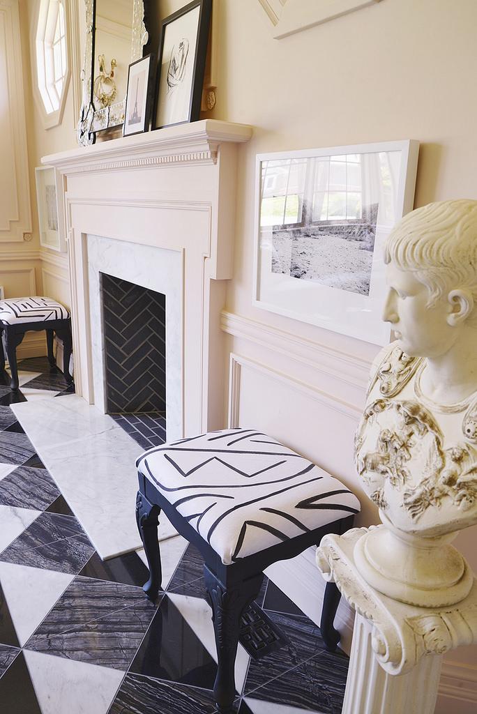 Christine Dovey Living Room 2