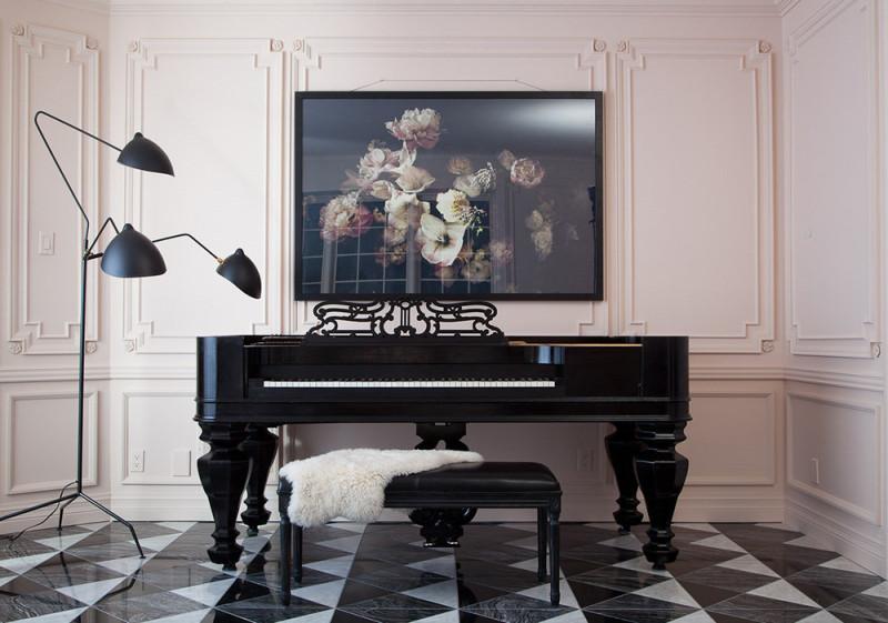 {styled space} Modern Elegance   Christine Dovey