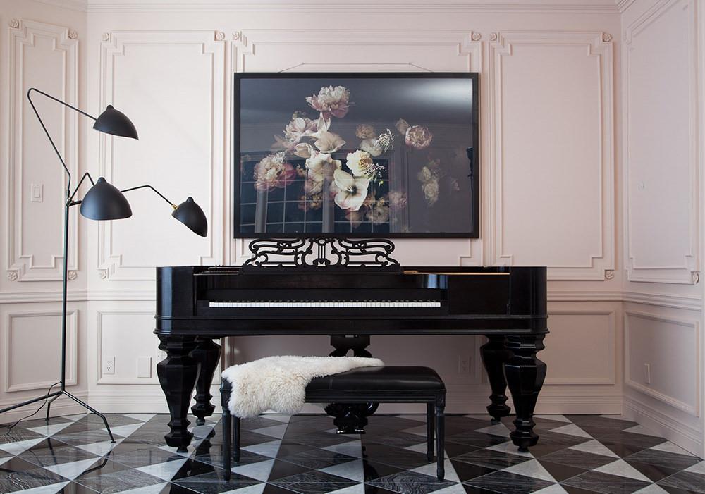 Christine Dovey Living Room 5