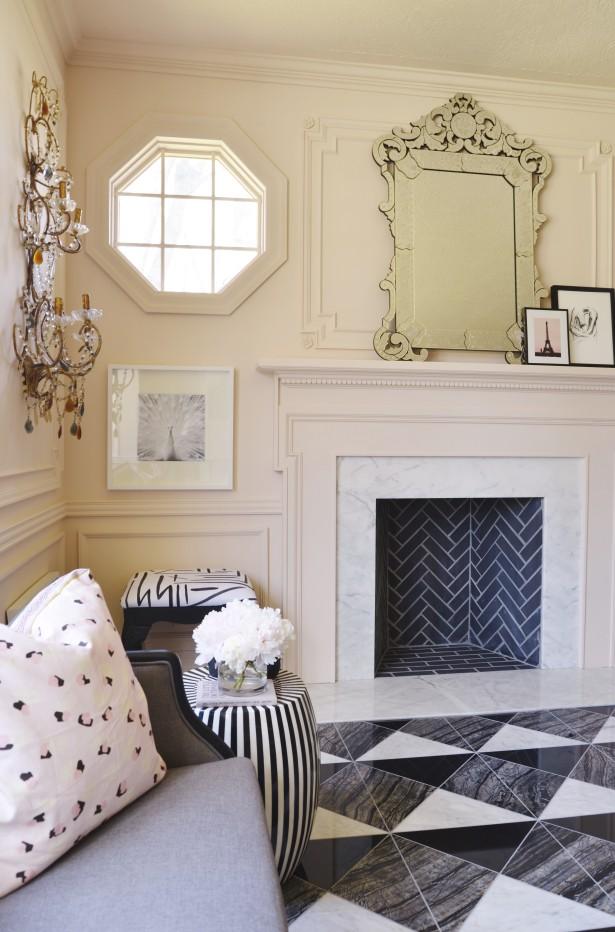 Christine Dovey Living Room 6