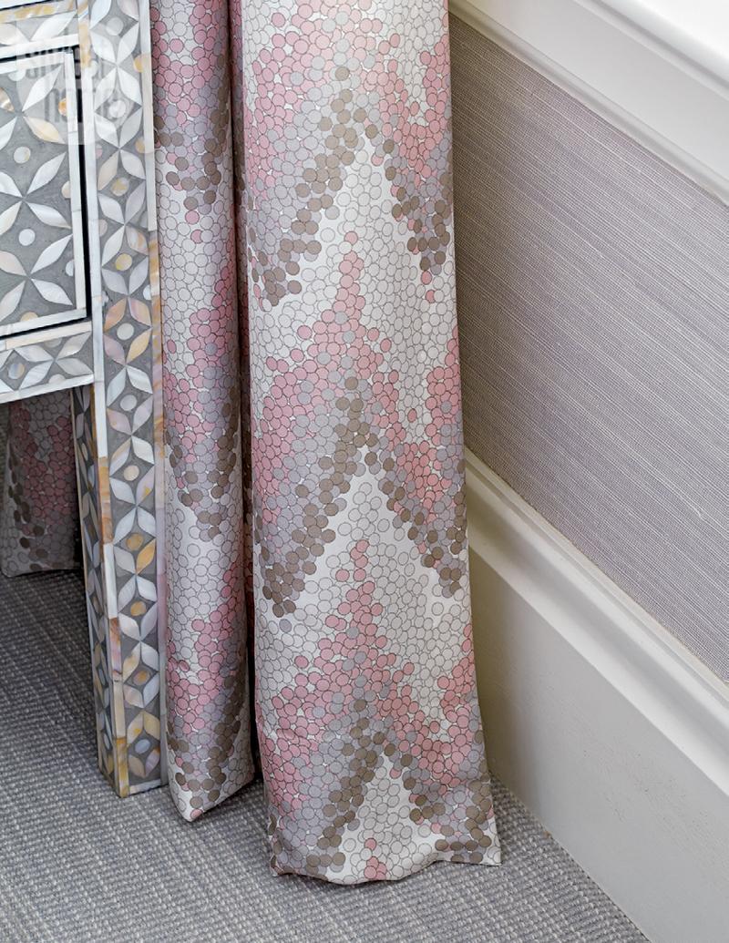 Tara Fingold curtains