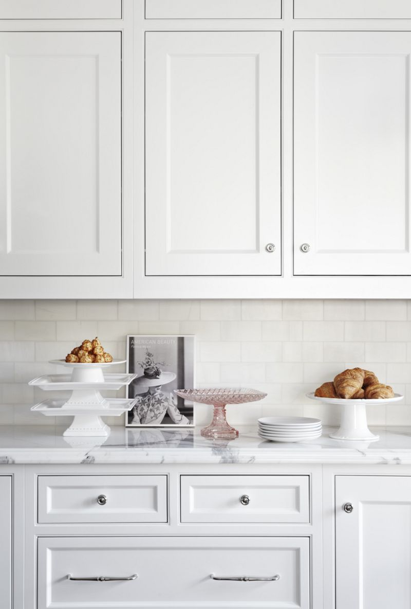 Kitchen by The Design Co