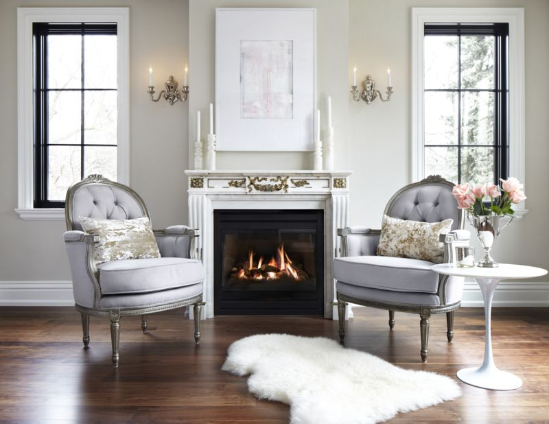 Sitting Area by The Design Co