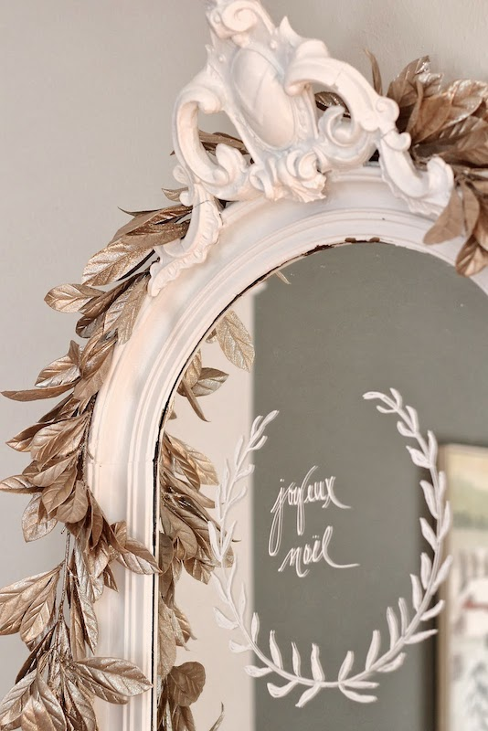 Decor Ideas: Text Written on Mirrors, Handwriting on Mirrors, Calligraphy on Mirrors
