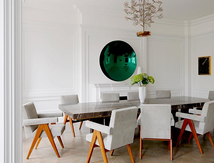 Joseph Dirand_Dining Room