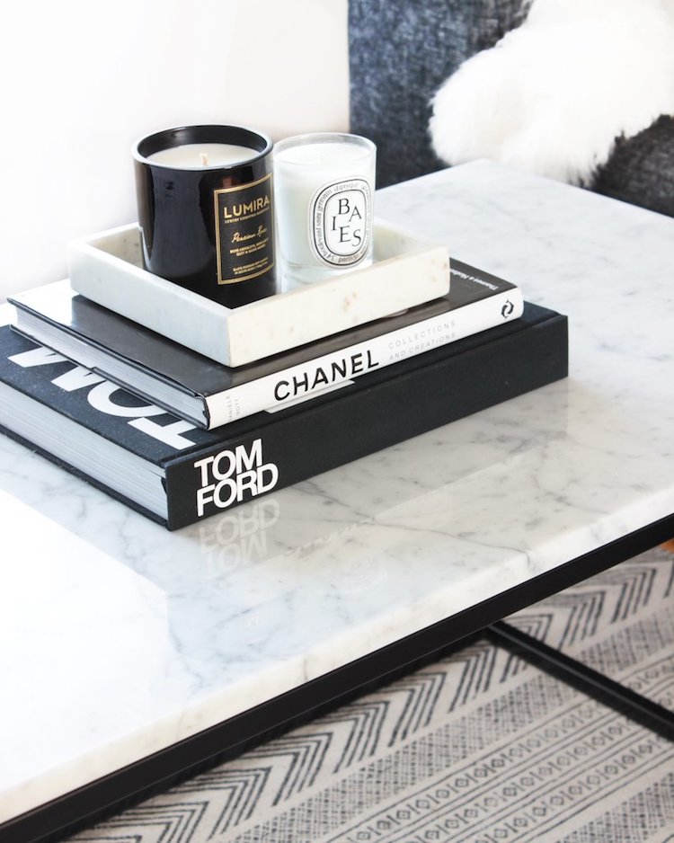 For The Coffee Table 9 Beautiful Books That Look Fabulous