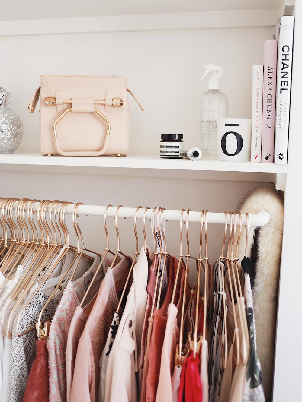 Kate La Vie's Closet