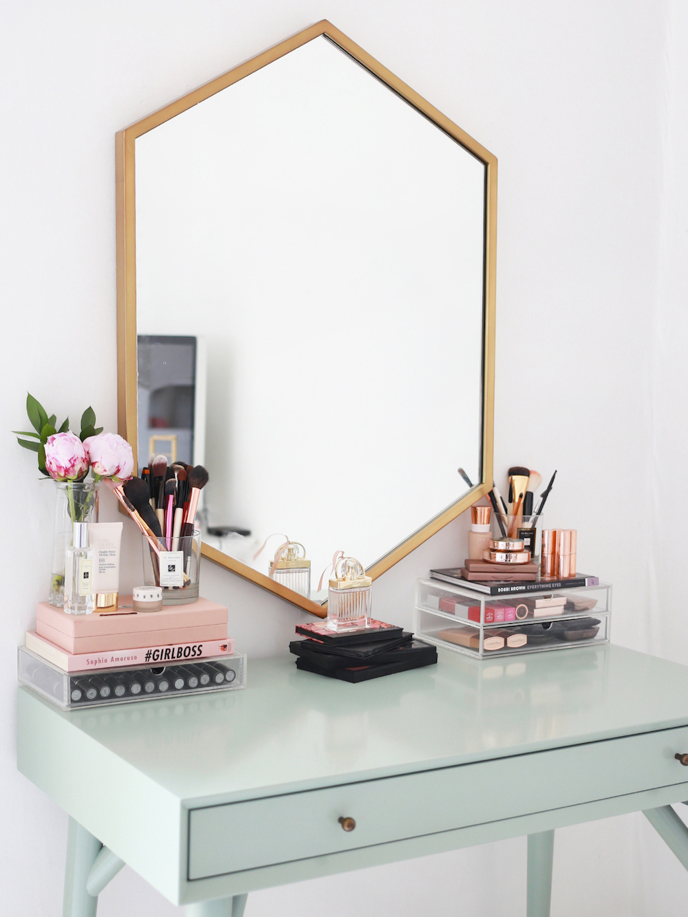 Kate LaVie's Vanity
