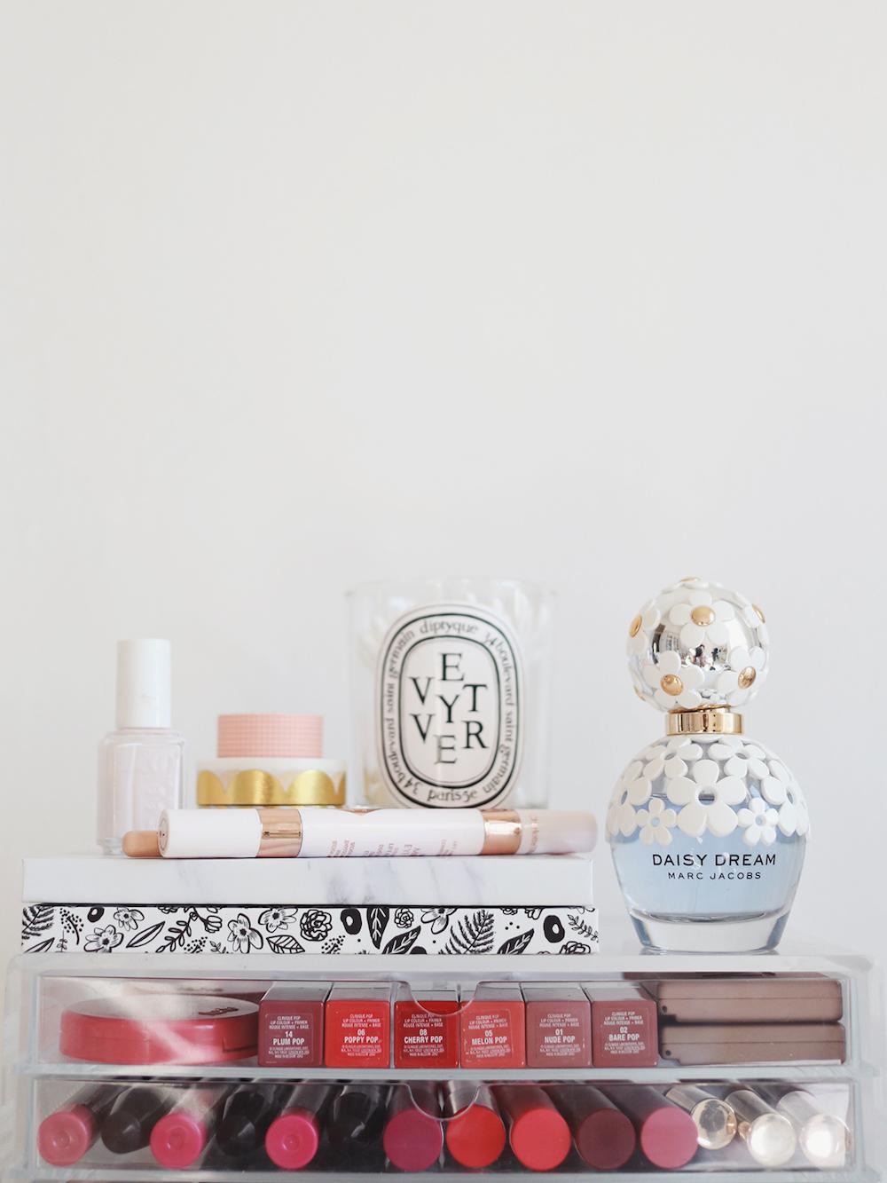 Kate La Vie's Vanity