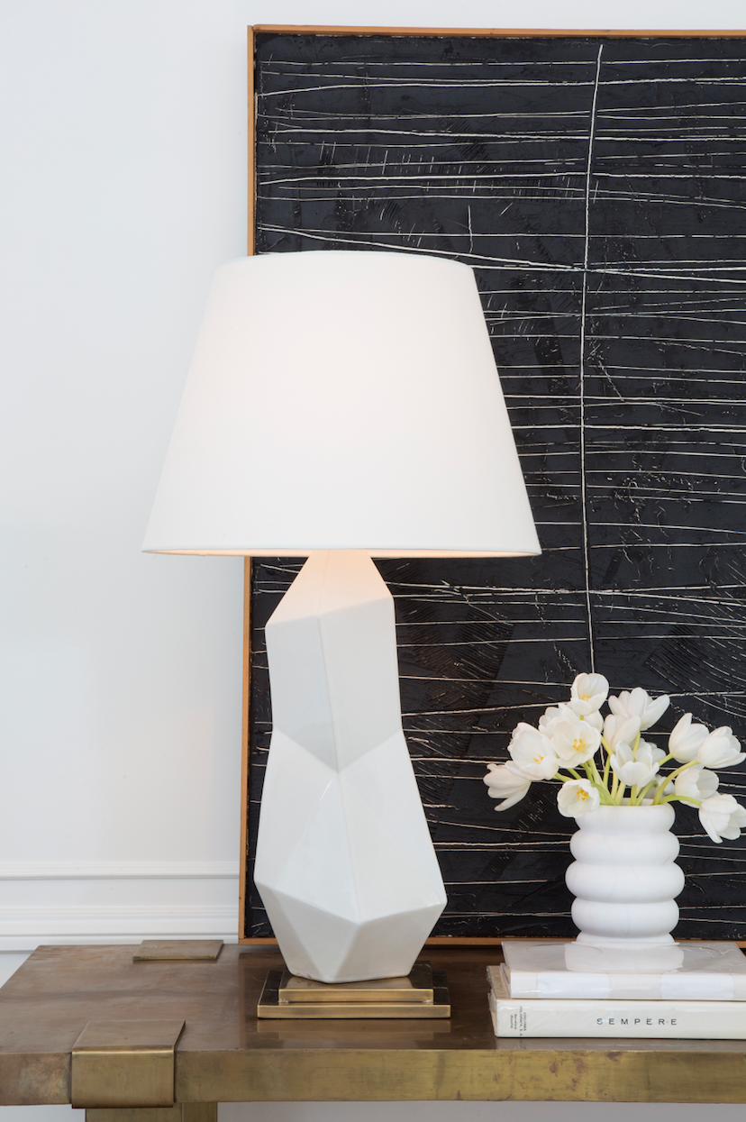 Kelly Wearstler Bayliss Lamp