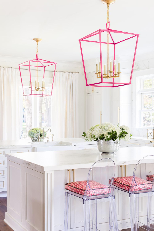{designers} Laura Burleson Interiors