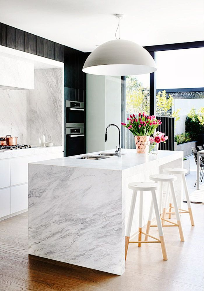 Marble Kitchens, Mim Design