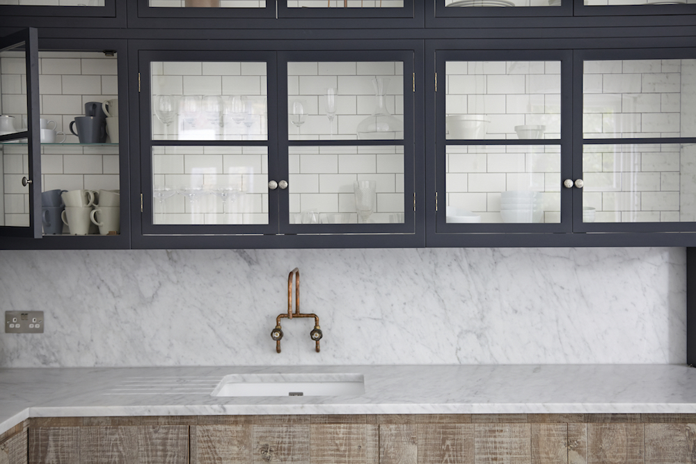 Blakes London Marble Kitchen