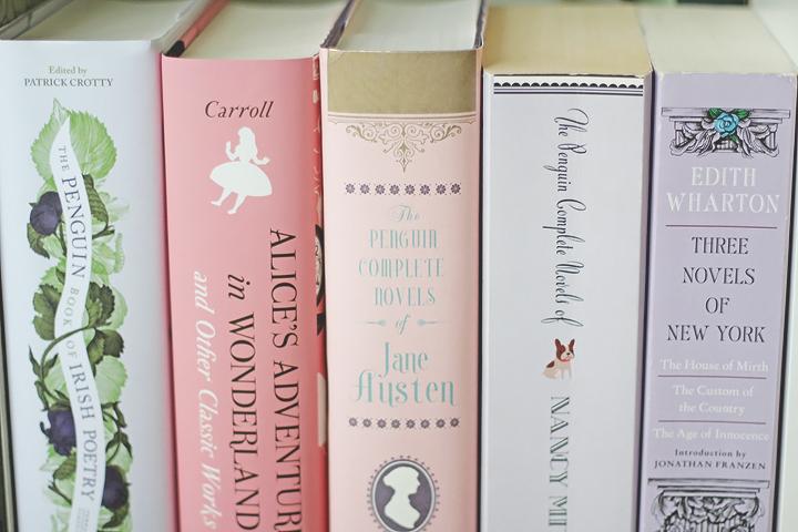 pastel books