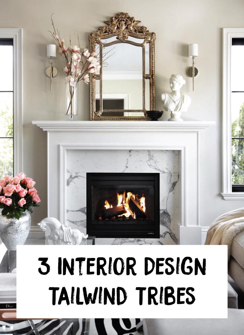 7 Interior Design & Home Decor Tailwind Tribes