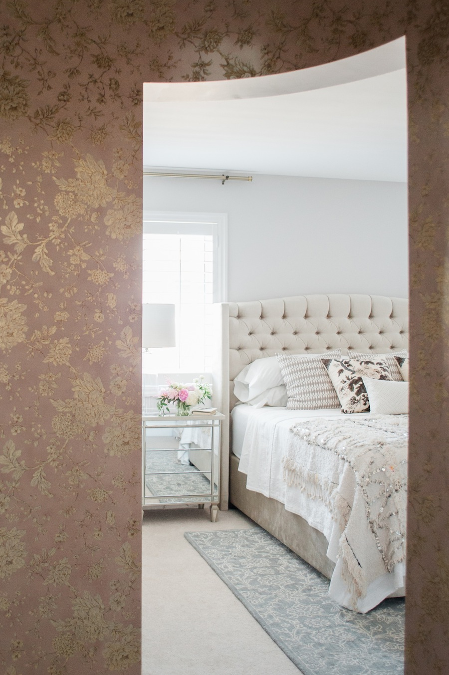 Bedroom by Lark & Linen