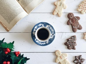 {simple things} Holiday Edition Vol. 2 | Cozy Comforts