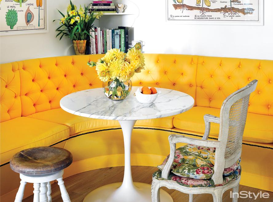 {styled space} Lauren Conrad's California Penthouse