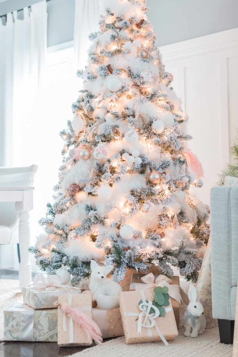 If colorful Christmas trees aren't your thing, don't worry, we've got you  covered too! Here are three of our favorite classically Christmas themes  for your ...
