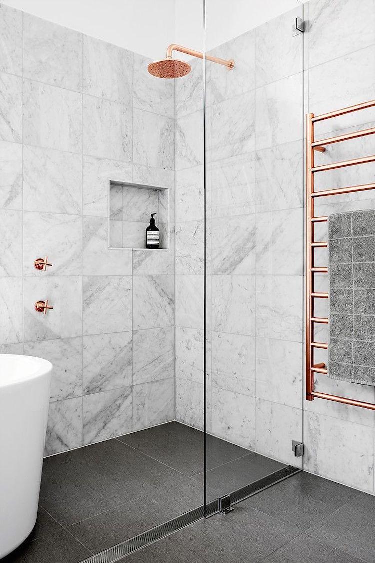 Gold Fixtures Bathroom 8 Ways To Make Ikea Look More Expensive