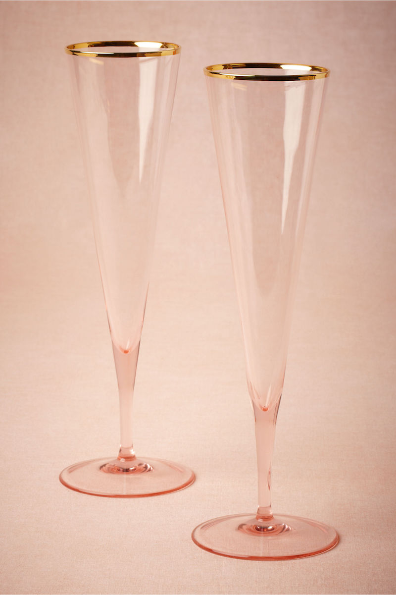 Rosy-Cheeked Flutes