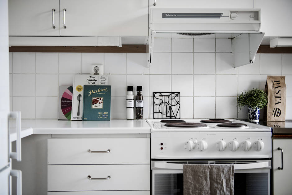 Stockholm kitchen counter