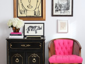 30 of the Most Pretty & Practical Entryways