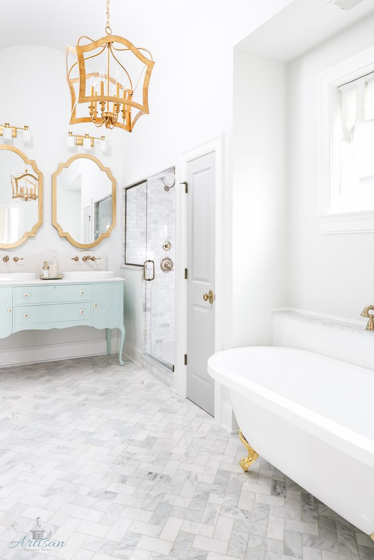 14 Super Inspiring Ideas to Update Your Bathroom