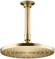 Kohler brass shower head