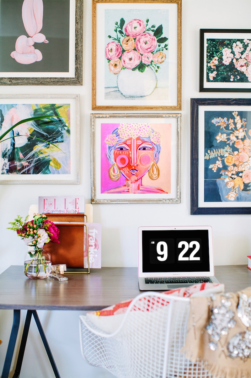 Pink-art-on-gallery-wall-above-laptop-desk.jpg