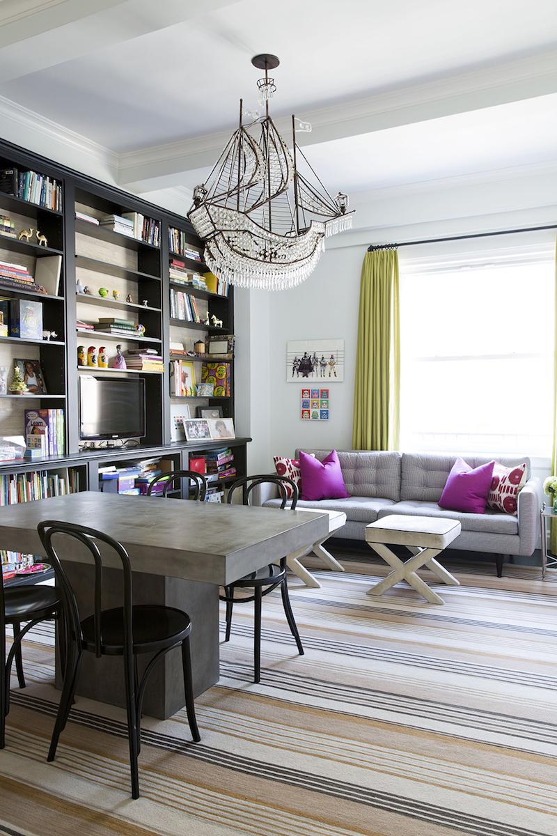 {interior designers} Lilly Bunn, New York