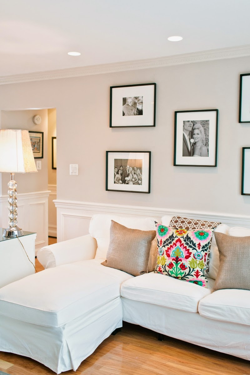 6 Ways to Style Decorative Throw Pillows