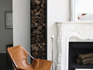 12 Gorgeous Brown Leather Chairs for the Home