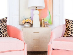 Spring Decor Edit 2017