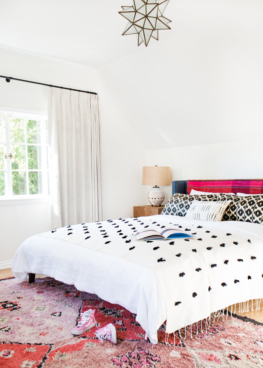 12 Dreamy Decor Ideas for the Bedroom