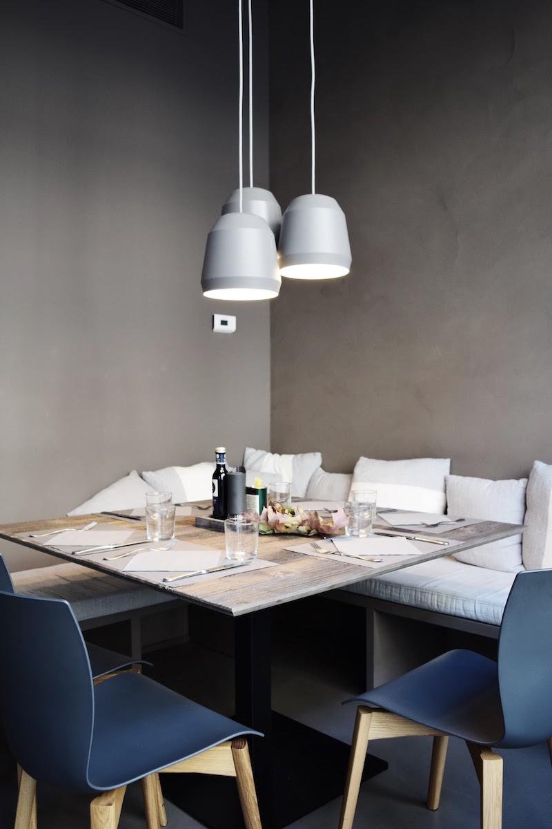 22 Milano Restaurant via Culture Passport