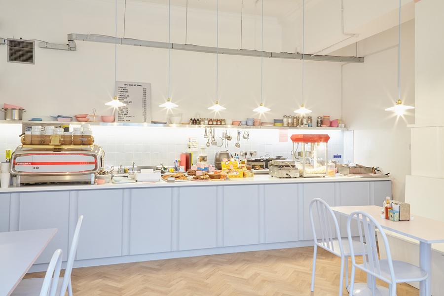 Cafe Miami London