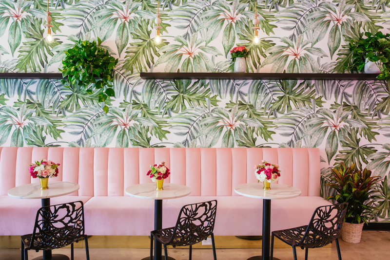 12 Restaurant Interiors We Absolutely Adore!