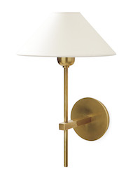 Waverly Sconce $298