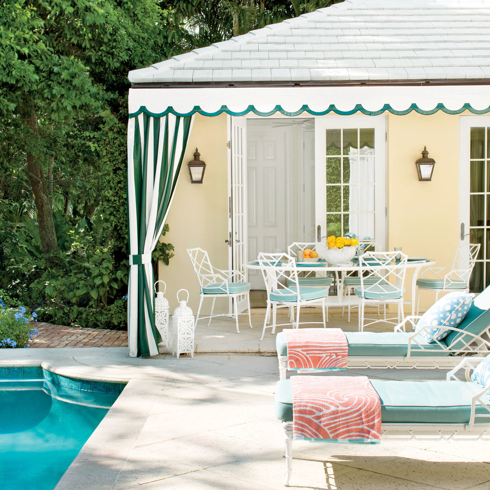 25 Outdoor Spaces That Totally Make Us Crave Summertime