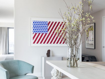 16 Images of Americana Decor in the Home