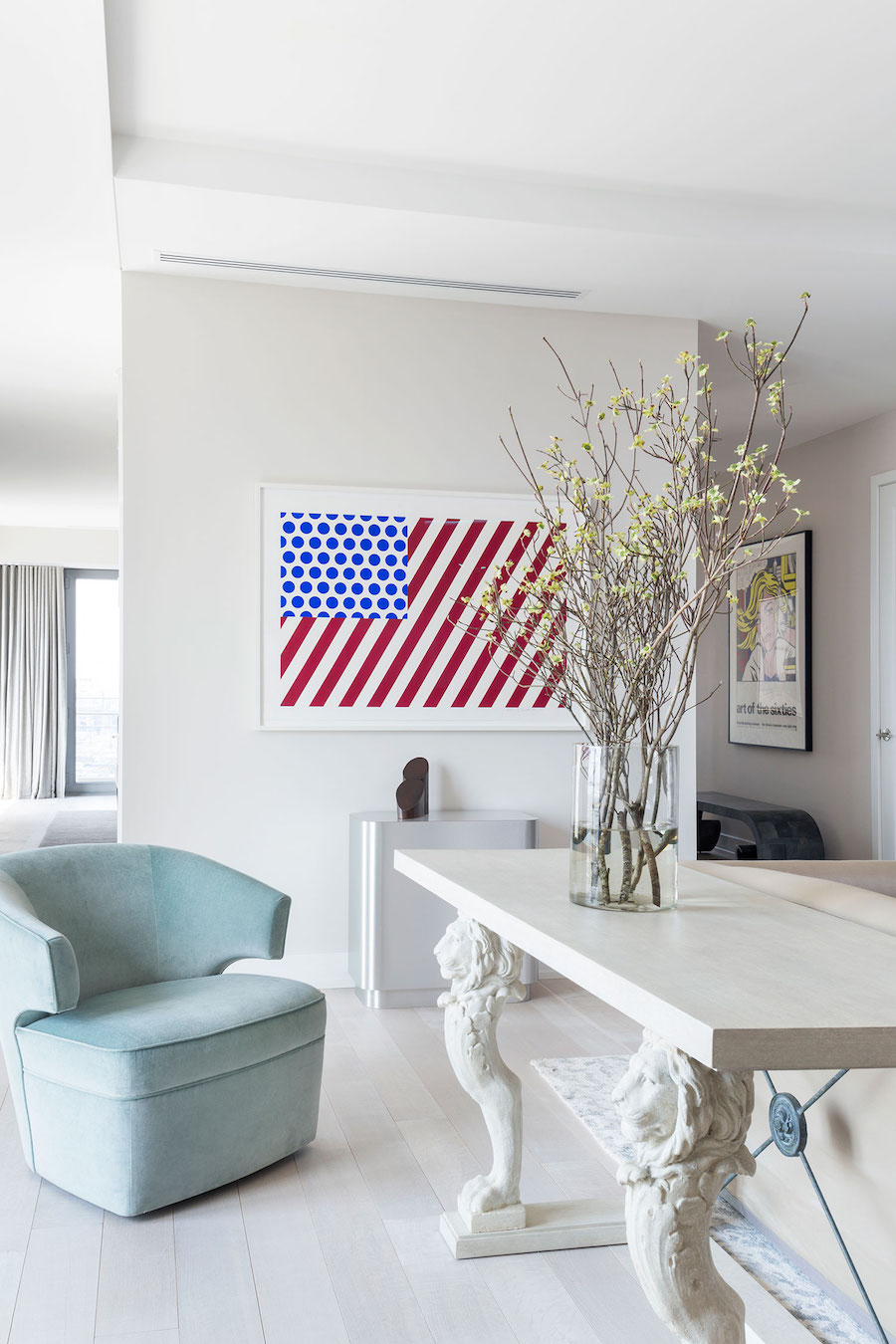 16 Wonderfully Patriotic Americana Decor Ideas for the Home