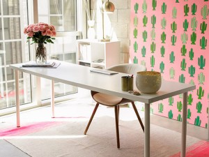 Step Inside the #GirlBoss Office of Create & Cultivate