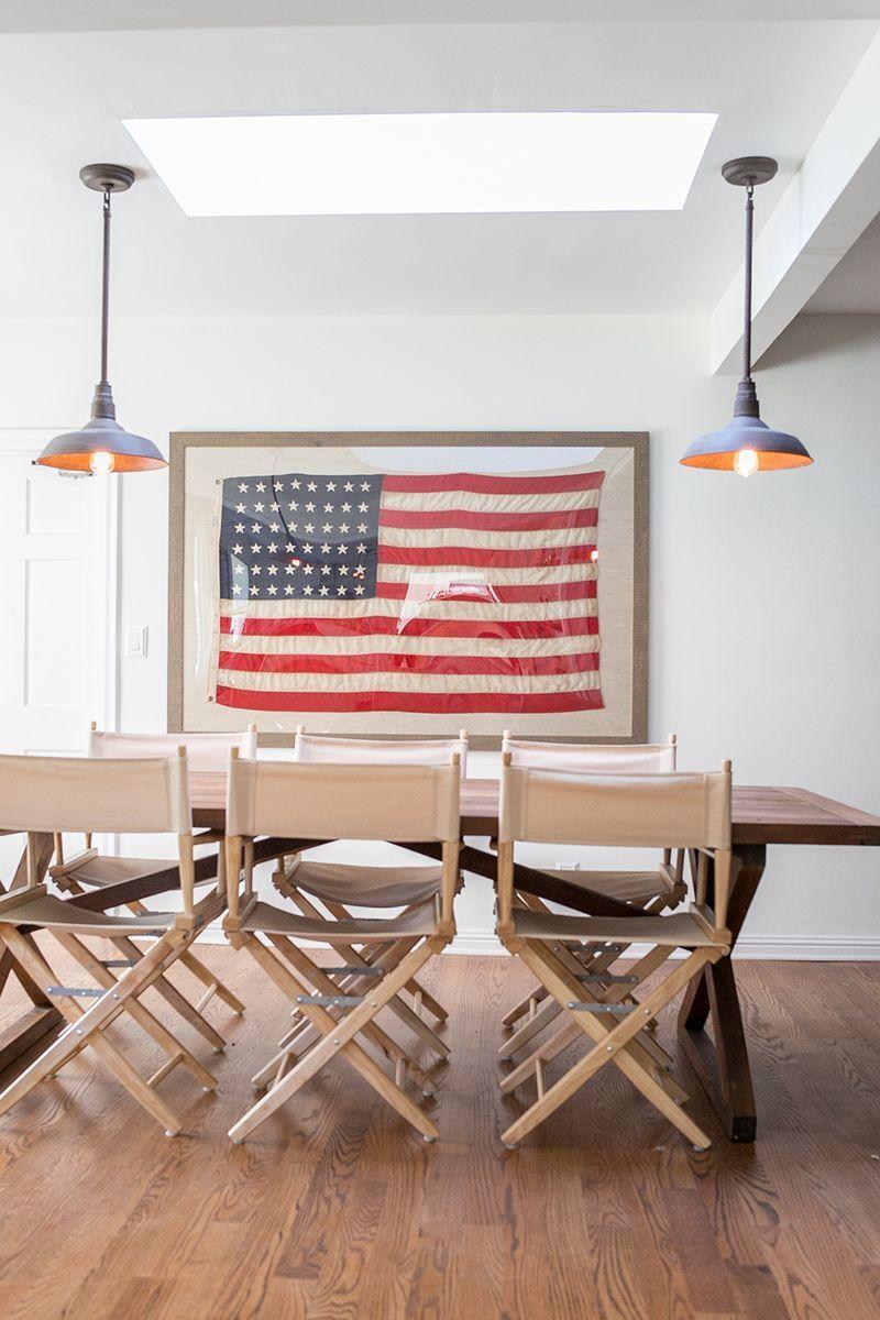 16 Most Patriotic Americana Decor Ideas For The Home