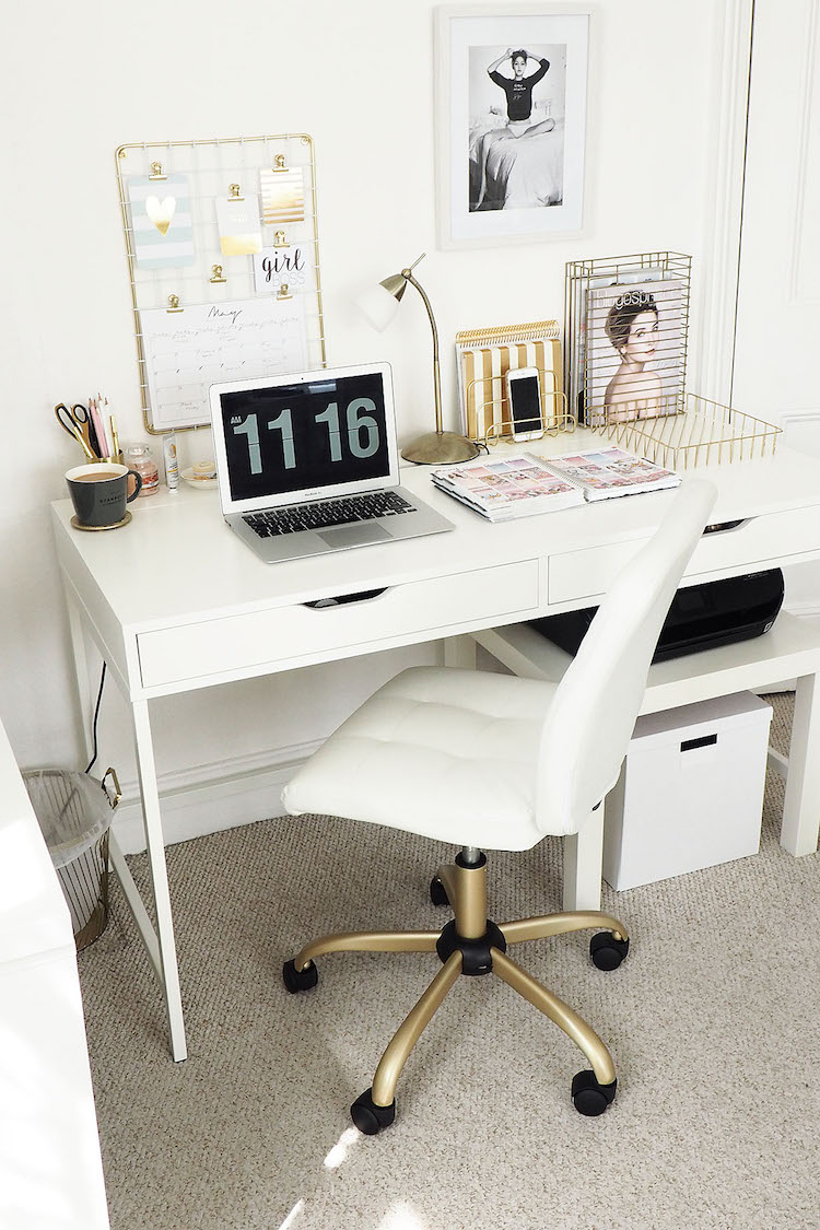 12 Perfect Office Chairs For The
