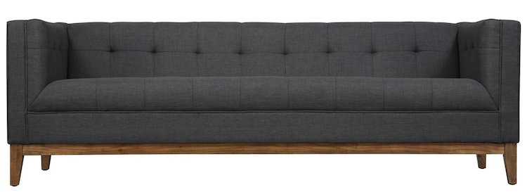 Hedgesville Chesterfield Sofa